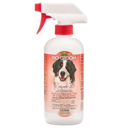 Bio Groom Repel 35 Insect Control Spray
