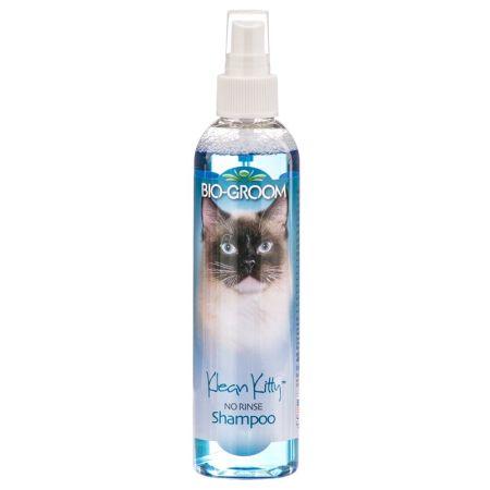 Bio-Groom Bio Groom Waterless Klean Kitty Shampoo
