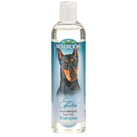 Bio-Groom Bio Groom So-Gentle Hypo-Allergenic Shampoo