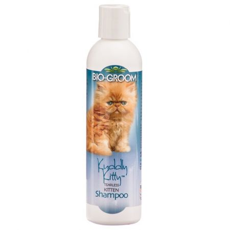 Bio-Groom Bio Groom Kuddly Kitten Shampoo