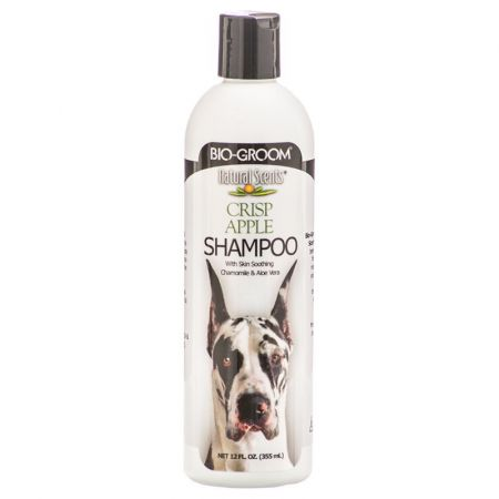 Bio-Groom Bio Groom Natural Scents Crisp Apple Shampoo