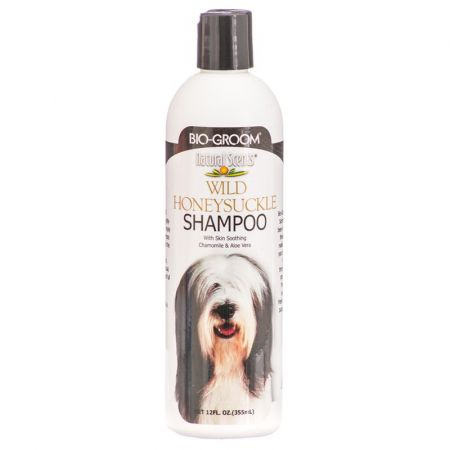 Bio-Groom Bio Groom Natural Scents Wild Honeysuckle Shampoo