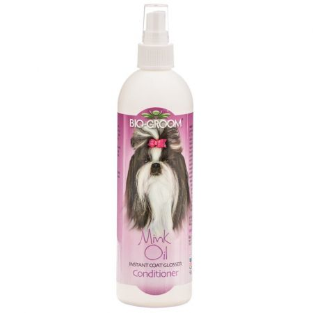 Bio-Groom Bio Groom Mink Oil Spray