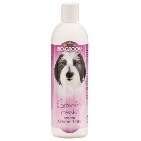 Bio-Groom Bio Groom Groom N Fresh Scented Cr?me Rinse Conditioner