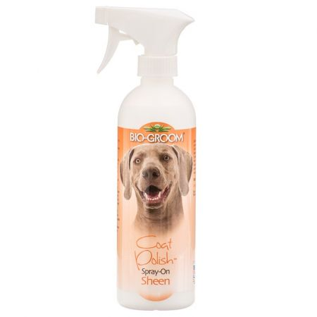 Bio-Groom Bio Groom Coat Polish