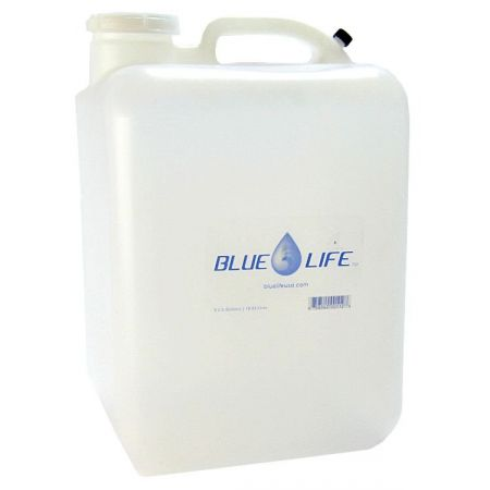 Blue Life Blue Life Empty Water Container