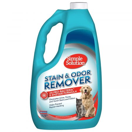 Simple Solution Simple Solution Pet Stain & Odor Remover