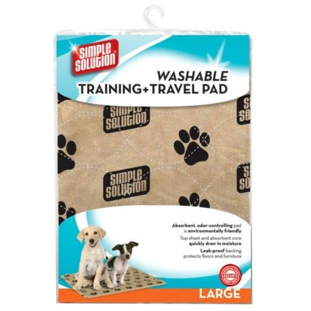 Simple Solution Simple Solution Washable Training & Travel Pad