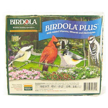 Birdola Birdola Plus Seed Cake