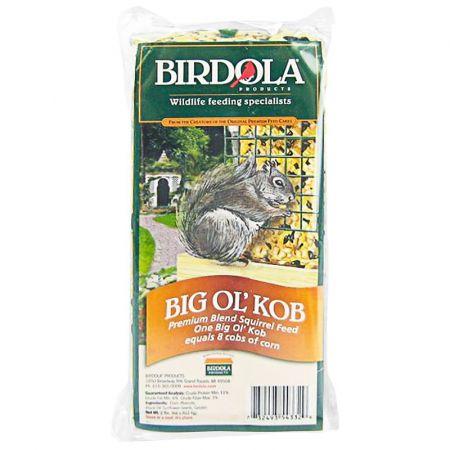 Birdola Birdola Big Ol Kob Bar for Squirrels