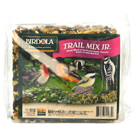 Birdola Birdola Trail Mix Jr. Seed Cake