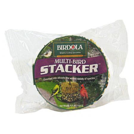 Birdola Birdola Multi-Bird Stacker Cake