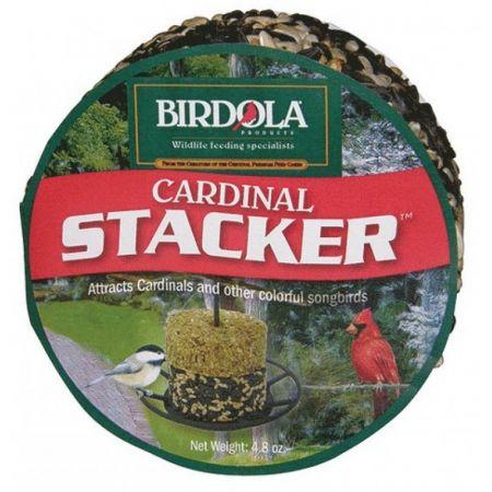 Birdola Birdola Cardinal Stacker Cake