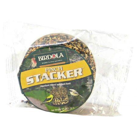 Birdola Birdola Finch Stacker Seed Cake