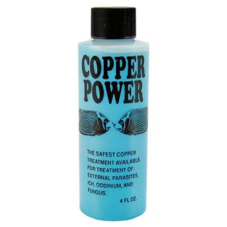 Copper Power Marine Copper Treatment