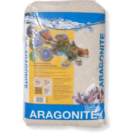 Caribsea CaribSea Dry Aragonite Seafloor Special Grade Reef Sand