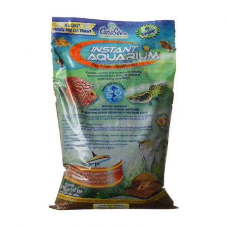 Caribsea CaribSea Instant Aquarium Substrate - Peace River