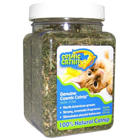 Cosmic Pet Products Cosmic Catnip Cosmic Catnip