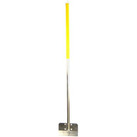 "Flexrake Flexrake 7A Spade with 36"" Aluminum Handle"