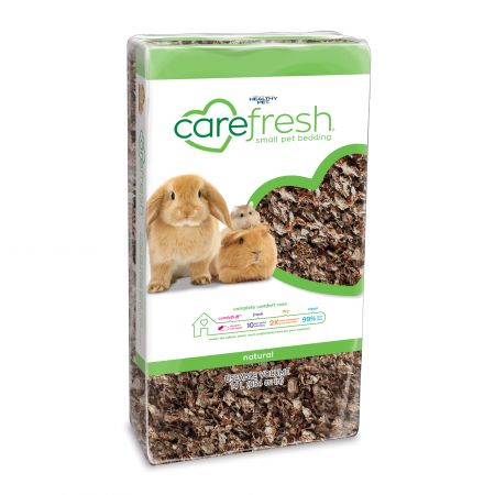 Carefresh Natural Small Pet Bedding