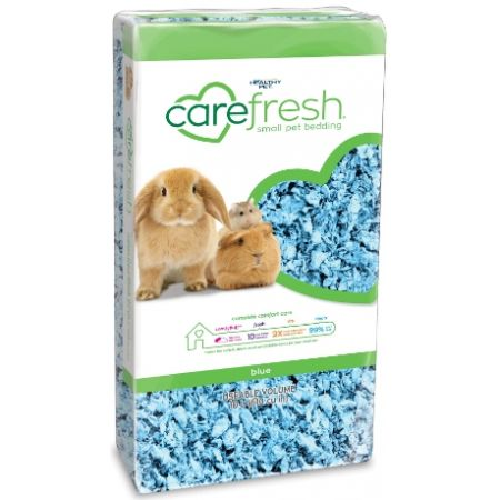 CareFresh CareFresh Colors Pet Bedding - Blue