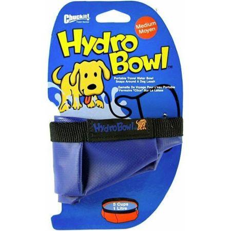 Chuckit! Chuckit Hydro-Bowl Travel Water Bowl