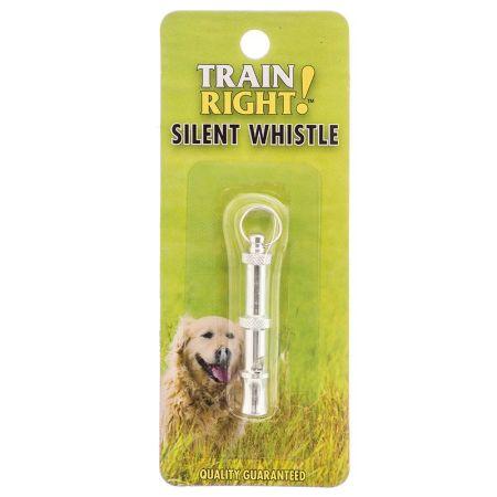 Safari Safari Silent Dog Training Whistle