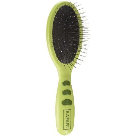 Safari Pin Brush