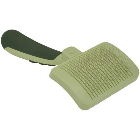 Safari Safari Self Cleaning Slicker Brush