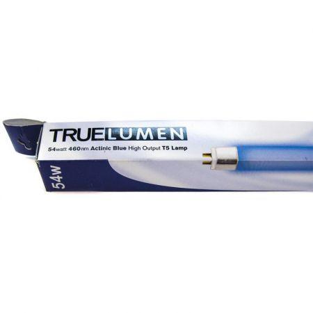 True Lumen True Lumen T5HO 460nm Actinic Blue Bulb