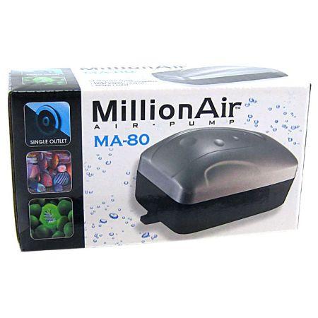 Via Aqua Via Aqua Million Air Pump
