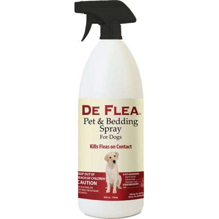 Natural Chemistry De Flea Pet & Bedding Spray alternate view 2