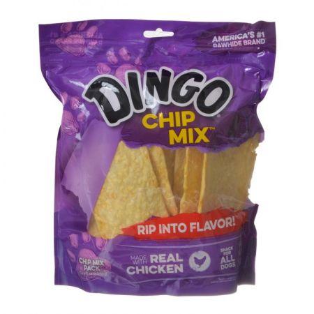 Dingo Dingo Chicken Chip Mix