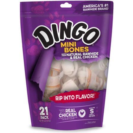 Dingo Naturals Chicken & Rawhid Bone alternate view 1