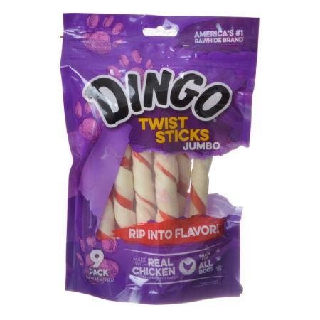 Dingo Dingo Twist Sticks