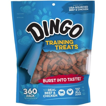 Dingo Dingo Training Treats