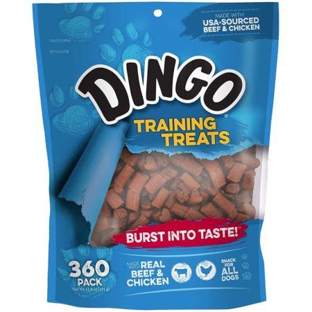 Dingo Dingo Training Treats