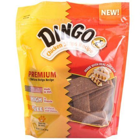 Dingo Dingo Chicken Strips