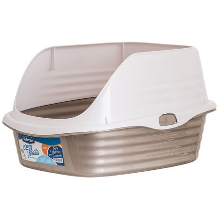 Petmate Petmate Litter Pan with Rim