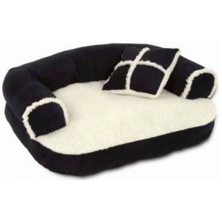 Petmate Petmate Sofa Bed with Bonus Pillow