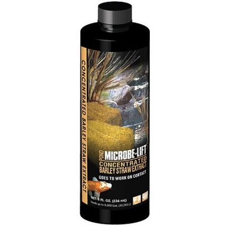 Microbe-Lift Microbe-Lift Barley Straw Concentrated Extract