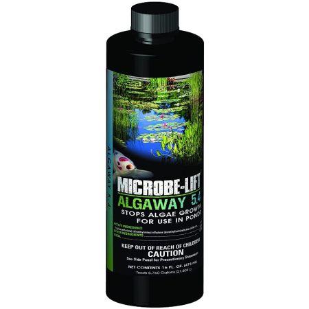 Microbe-Lift Microbe-Lift Algaway 5.4 for Ponds