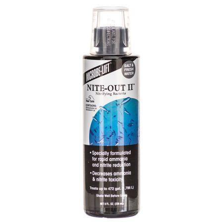 Microbe-Lift Microbe-Lift Nite Out II for Aquariums
