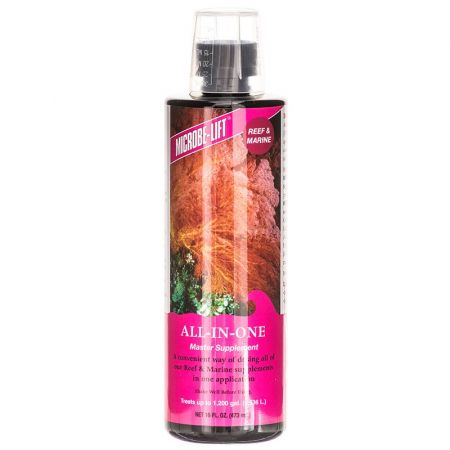 Microbe-Lift Microbe-Lift All in One Reef Supplement