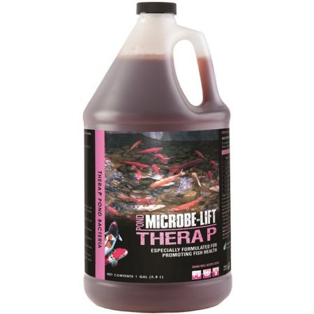 Microbe-Lift Microbe-Life TheraP for Ponds