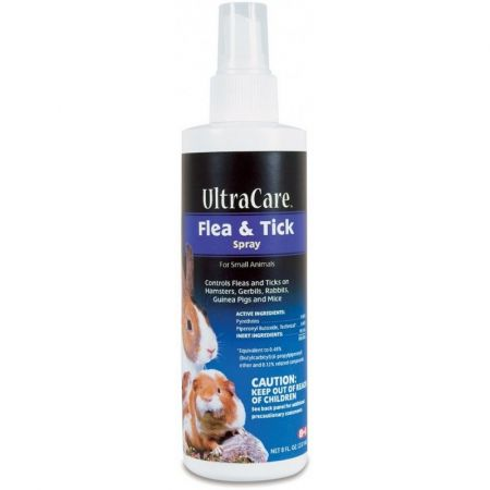 Ultra Care Ultra Care Flea & Tick Spray
