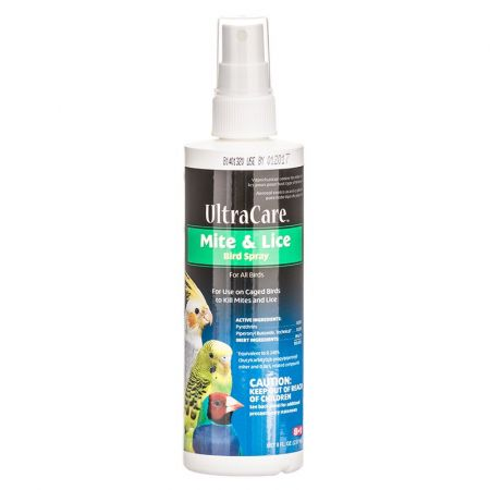 Ultra Care Ultra Care Mite & Lice Bird Spray