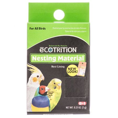 Ecotrition Ecotrition Nesting Material