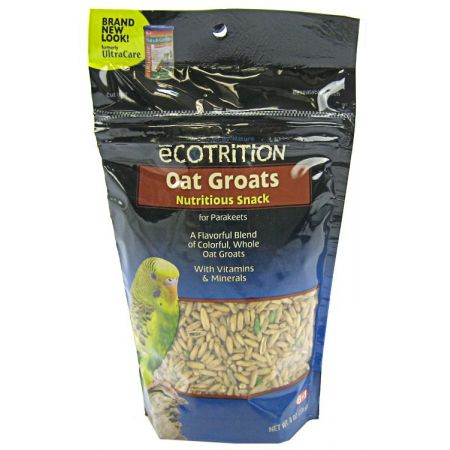 Ecotrition Ecotrition Oats N Groats for Parakeets