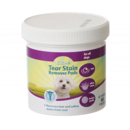 Excel Excel Tear Clear Eye Stain Removing Pads